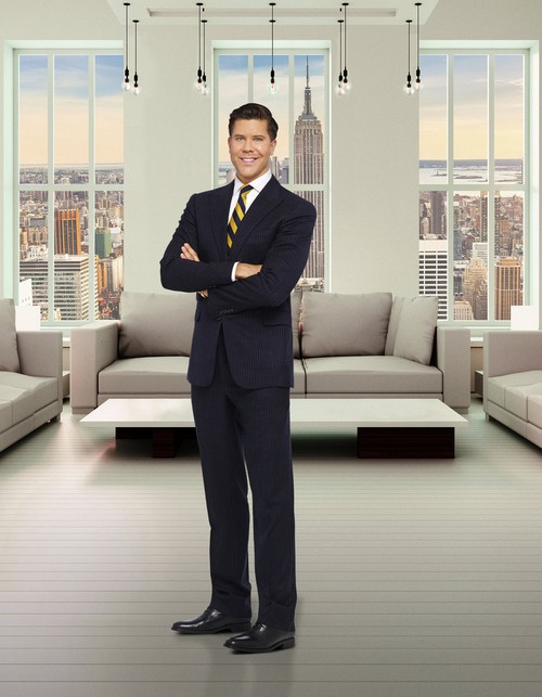 MILLION DOLLAR LISTING NEW YORK -- Season:5 -- Pictured: Fredrik Eklund -- (Photo by: Heidi Gutman/Bravo)