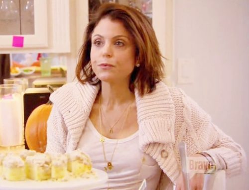 "Bethenny Frankel: ""A Bitch I May Be…But An Honest One"""
