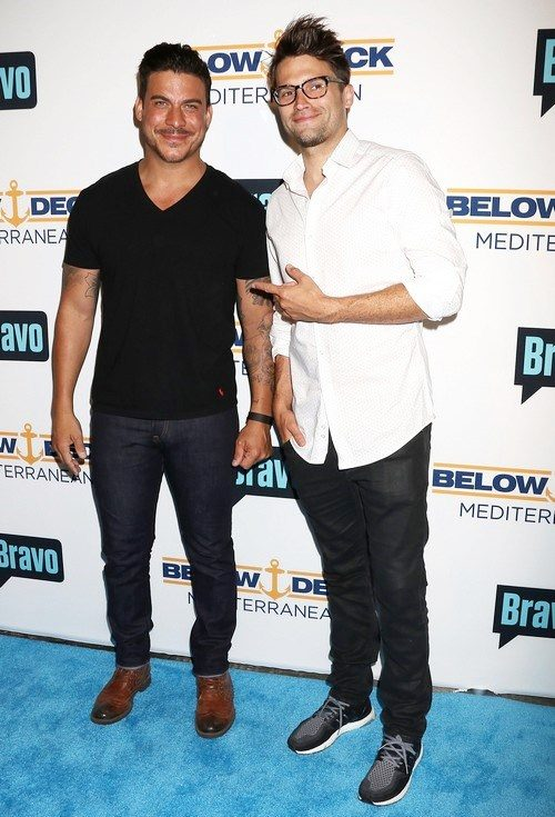 Below Deck Mediterranean Premiere Party Brings Out The Bravolebrities – Photos