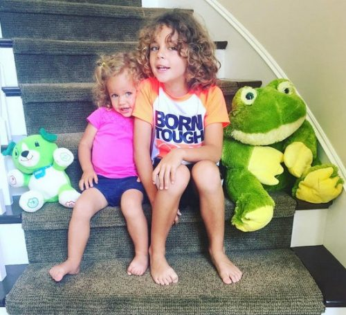 Reality Stars Family Pics Of The Week – Jenelle Evans, Kim Zolciak, Tamra Judge, Chelsea Houska, Melissa Gorga, And More