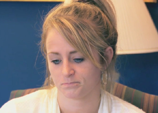 Teen Mom 2 recap - Leah