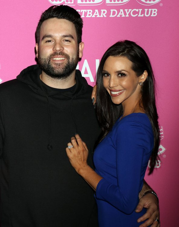 Scheana Marie & Mike Shay