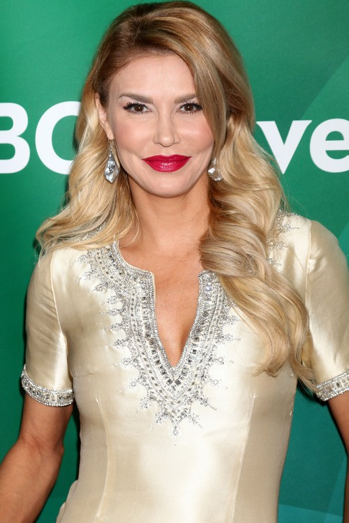 NBC Universal Summer Press Day 2016 at the Four Seasons Hotel on April 1, 2016 in Westlake Village, CA Featuring: Brandi Glanville Where: Westlake Village, California, United States When: 02 Apr 2016 Credit: Nicky Nelson/WENN.com