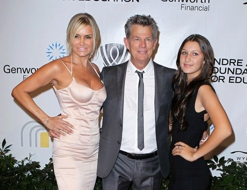 Throwback Thursday – Yolanda Foster On Hollywood Women (aka Hollywood Vrouwen)