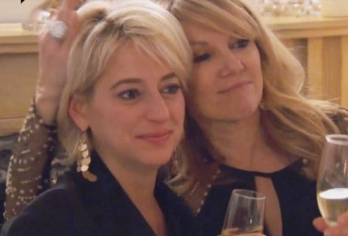 Dorinda Medley Thinks Ramona Singer Is Spiteful