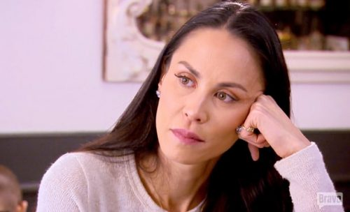 Is Jules Wainstein Fired From Real Housewives Of New York?