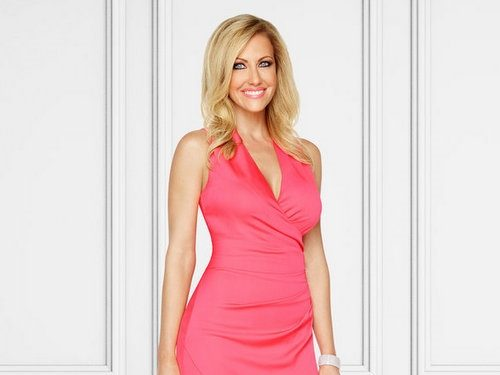 Stephanie Hollman Talks Being Micromanaged; Sees A New Side Of LeeAnne Locken