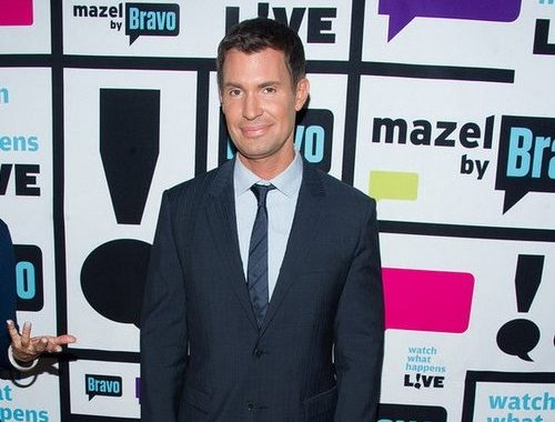 Flipping Out's Jeff Lewis And Gage Edward Expecting Baby Girl Via Surrogate!