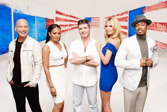 Reality TV Listings - America's Got Talent