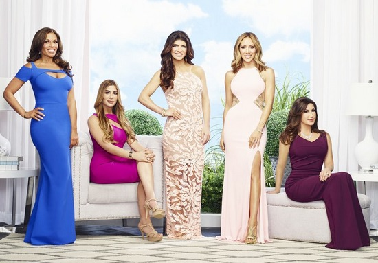Reality TV Listings - Real Housewives of New Jersey