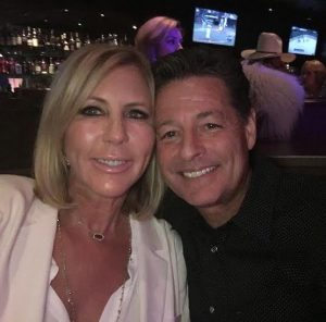 Vicki Gunvalson new man