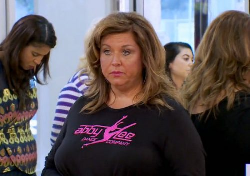 Dance Moms Star Abby Lee Miller To Plead Guilty To Charges Of Bankruptcy Fraud And Laundering?