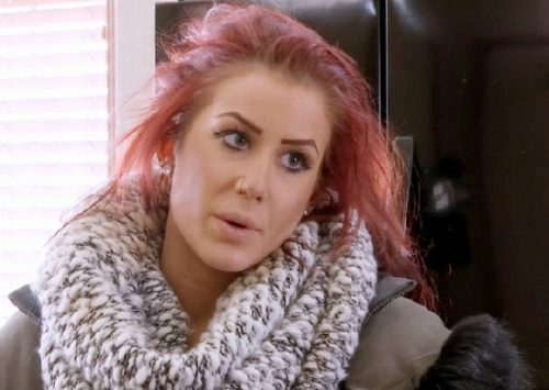 Teen Mom 2 Recap: Lawyer Up