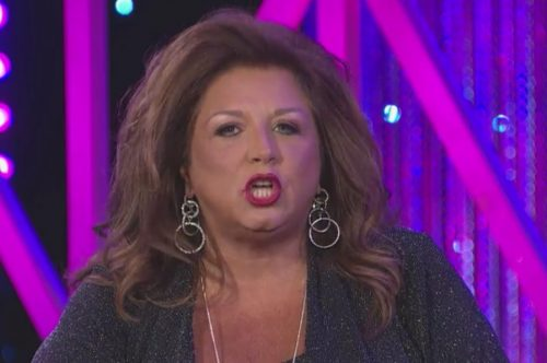 Abby Lee Miller Pleads Guilty & Faces Jail Time For 20 Charges Of Fraud & Violating Currency Reporting Laws