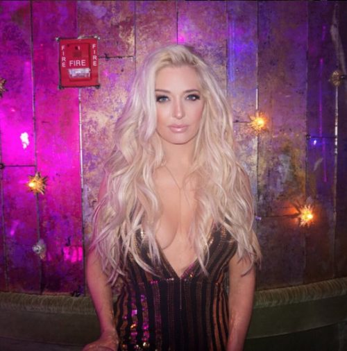 Erika Girardi Gives Us An Erika Jayne Vocabulary Lesson; Talks Fashion And Future On RHOBH