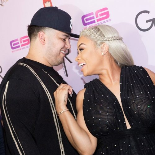 Rob Kardashian Talks Baby He's Expecting With Blac Chyna; First Interview In 2 Years