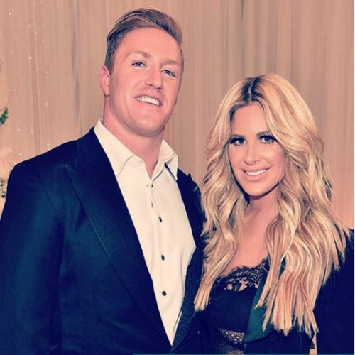Kim Zolciak Takes ANOTHER Beach Vacation With Kroy Biermann!