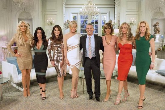 Andy Cohen defends Brandi Glanville over #RHOBH reunion