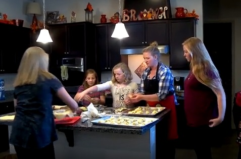 Sister Wives Recap: Nurseries And Napkin Rings