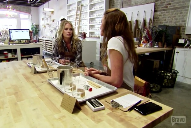 southern charm recap saints and sinners