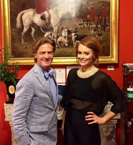 Exclusive: Southern Charm's K. Cooper Ray Discusses His Friendship With Kathryn Dennis And Upcoming Projects…Promises More Drama As The Season Unfolds