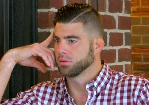 "Teen Mom 2 Recap: Creepy ""Uncle Dave"" Strikes Again"