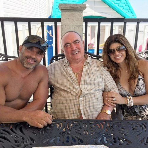 Reality TV Stars Celebrate Father's Day – Photos