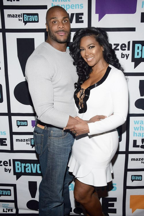 Kenya Moore and Matt Jordan break up