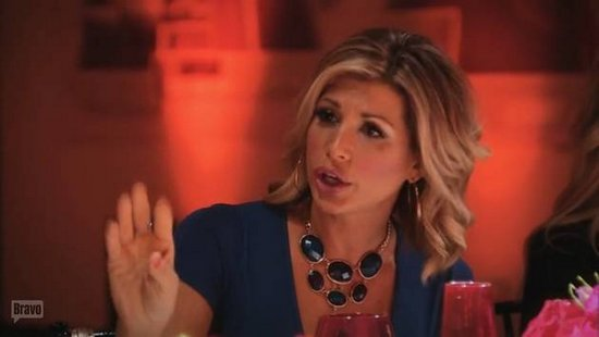 Alexis Bellino CUT Fitness - Season 8
