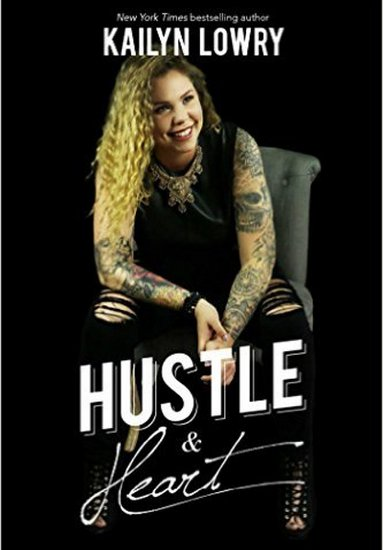 Kail Lowry Releasing An Advice Book Called 'Hustle And Heart'
