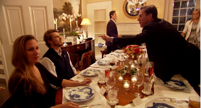 southern-charm-dinner-party