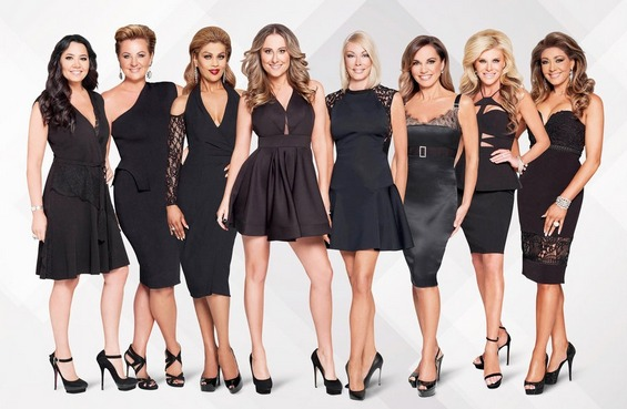 Reality TV Listings - Real Housewives of Melbourne