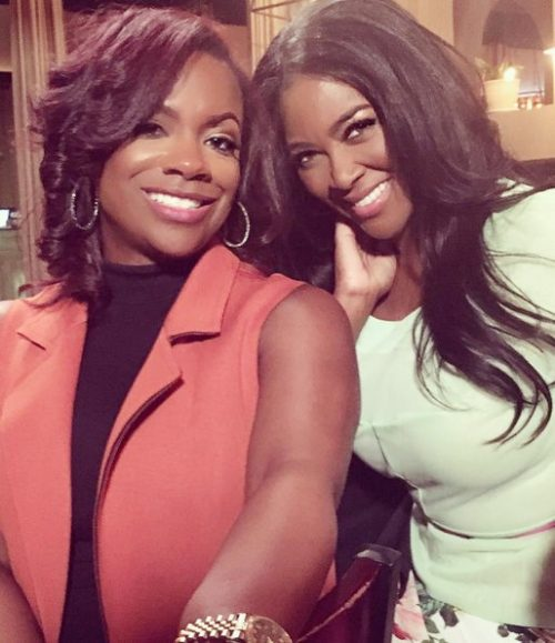 Reality TV Stars Snapshots And Selfies – Porsha Williams, Josh Flagg, Heather Dubrow, Teresa Giudice, Lisa Rinna, And More