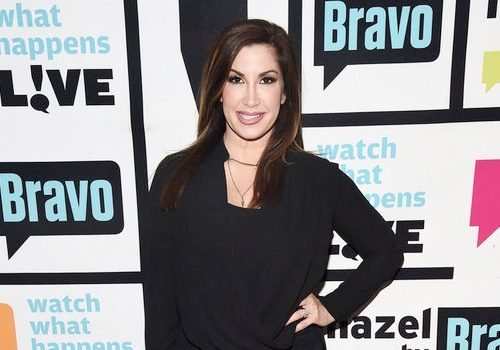 "Jacqueline Laurita: ""I May Hit Below The Belt … But At Least I Hit With The Truth"""