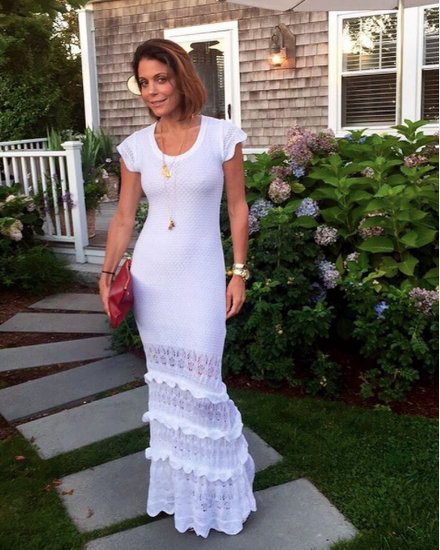 Bethenny Frankel - Nantucket