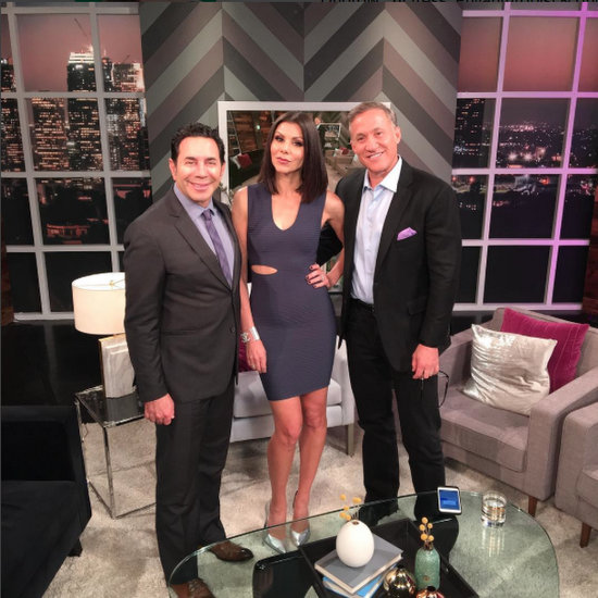Heather Dubrow, Paul Nassif, Terry Dubrow