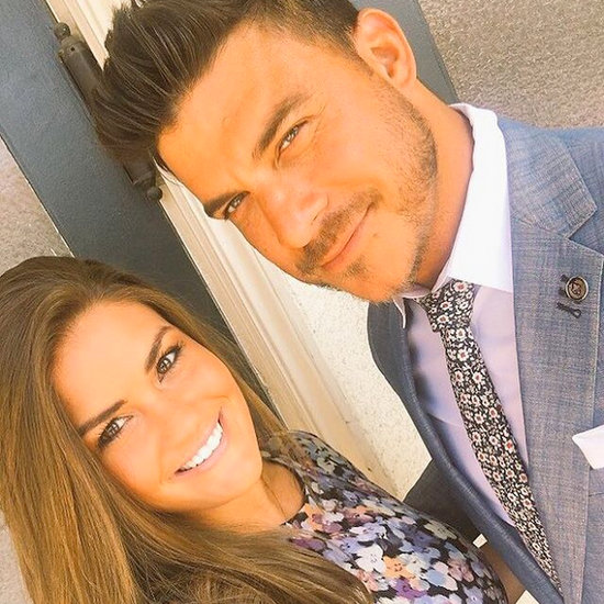 Reality TV Stars Brittany Cartwright and Jax Taylor