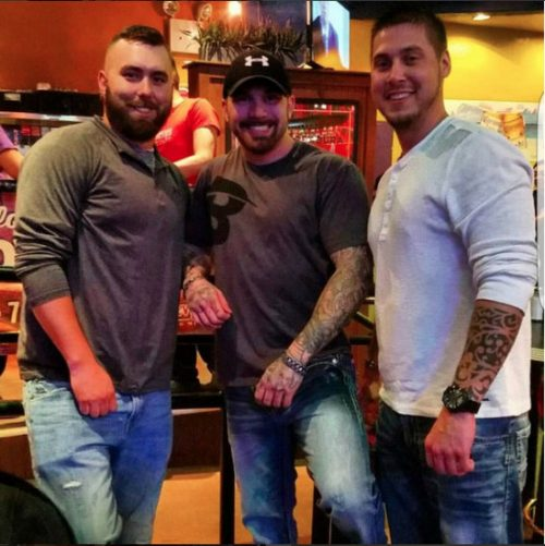 Are Adam Lind And Jeremy Calvert Being Forced To Film For Teen Mom 2?