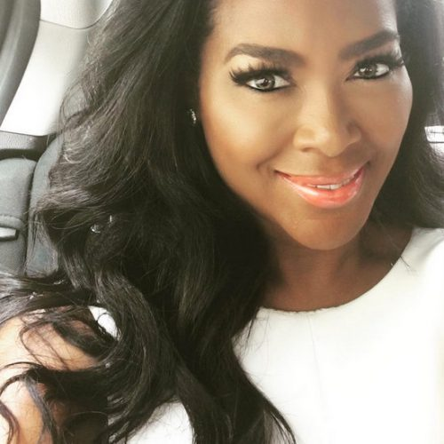Reality TV Stars Snapshots And Selfies – Kenya Moore, Josh Altman, Kyle Richards, Vicki Gunvalson, Bethenny Frankel, More