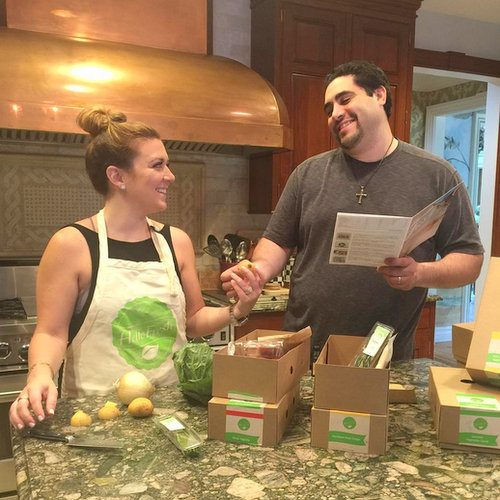 Lauren Manzo & Vito Scalia Are Officially Home Owners