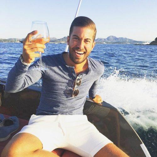 Reality TV Stars Snapshots And Selfies – Jax Taylor, Lisa Vanderpump, Stevie J, Kenya Moore, Shannon Beador, And More