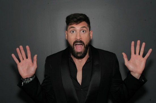 Dancing with the Stars pro Maks Chmerkovskiy