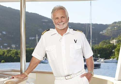 Captain Lee
