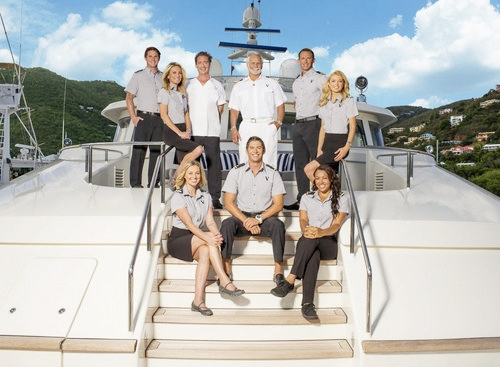 Reality TV Listings - Below Deck