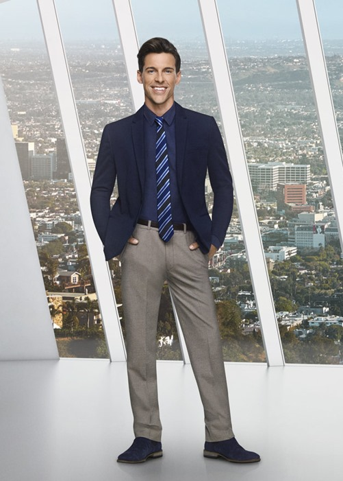 MILLION DOLLAR LISTING LA -- Season:9 -- Pictured: Madison Hildebrand -- (Photo by: Chris Haston/Bravo)