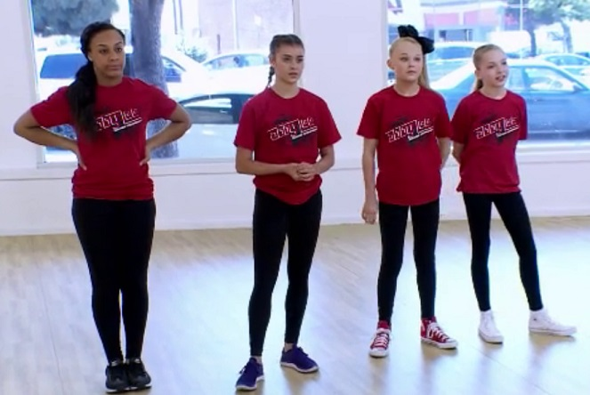 Dance Moms recap