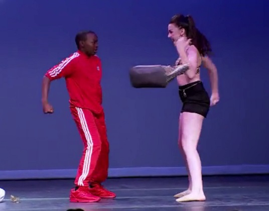 dance moms will kendall