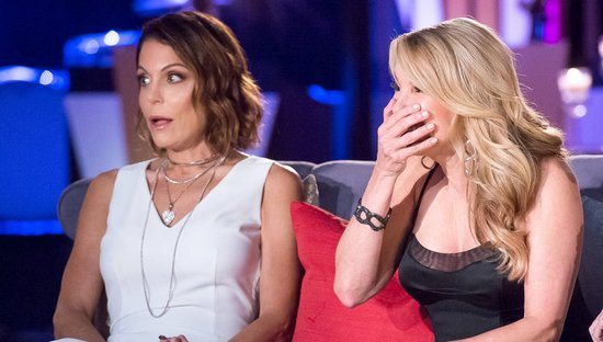 Luann de Lesseps called out on Twitter