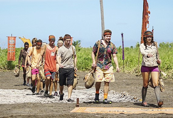 'Survivor' 2016: Updates, New Tribes And Elimination