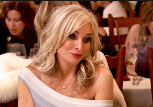 Real Housewives of New Jersey ratings - Kim D